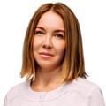 Денисова Юлия Алексеевна - дерматолог г.Пермь