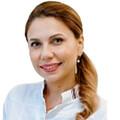 Васильева Марина Вячеславовна - дерматолог, косметолог г.Пермь