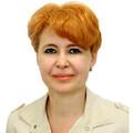 Суслонова Юлия Валерьевна - аллерголог, иммунолог г.Пермь