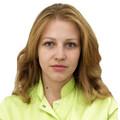 Баяндина Мария Михайловна - аллерголог, иммунолог, педиатр г.Пермь